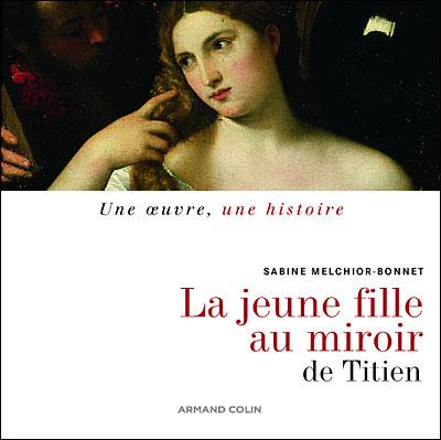 La jeune femme au miroir