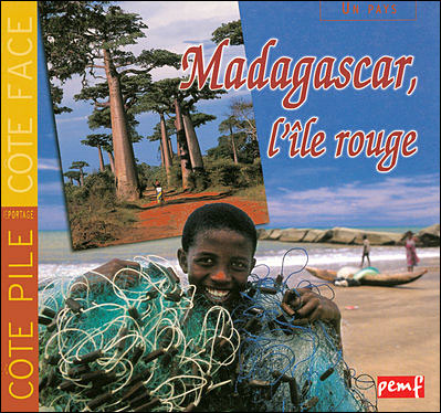 Madagascar l'île rouge, le secret de Fano