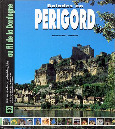 Les plus belles balades en Périgord