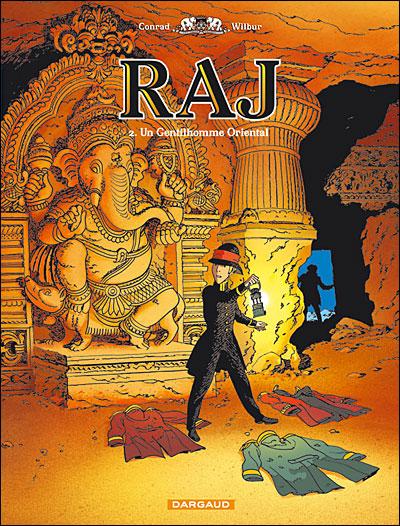 RAJ - Un Gentilhomme oriental