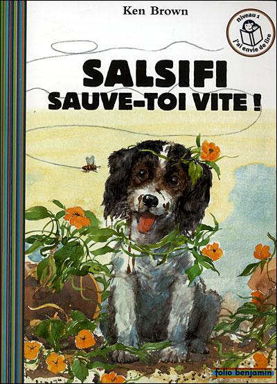 Salsifi sauve-toi vite !
