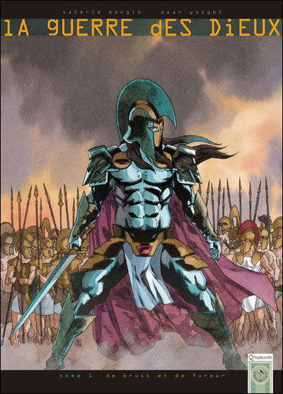 Guerre des dieux