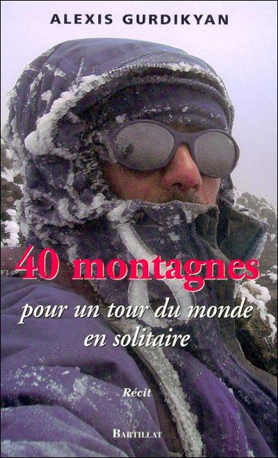 40 montagnes pour tour monde