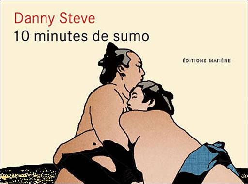 Dix minutes de sumo