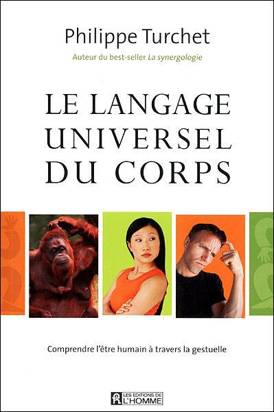 LE LANGAGE UNIVERSEL DU CORPS EPUB