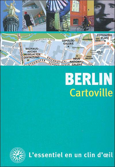 Cartoville Berlin