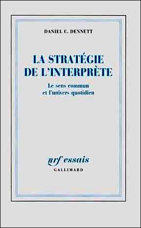 Strategie de l'interprete