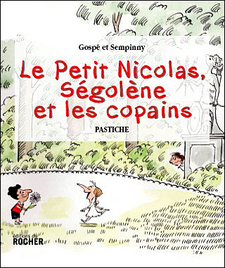 Le Petit Nicolas, Ségolène et les copains