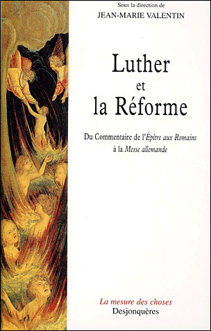 Luther et la reforme