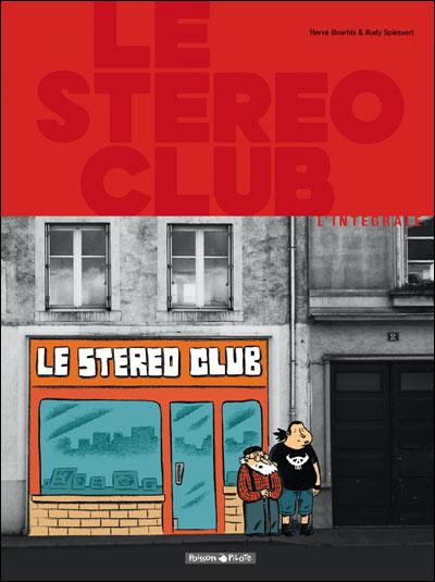 Le stéréo club