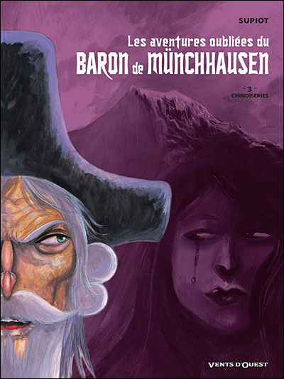Les Aventures oubliées du Baron de Münchhausen