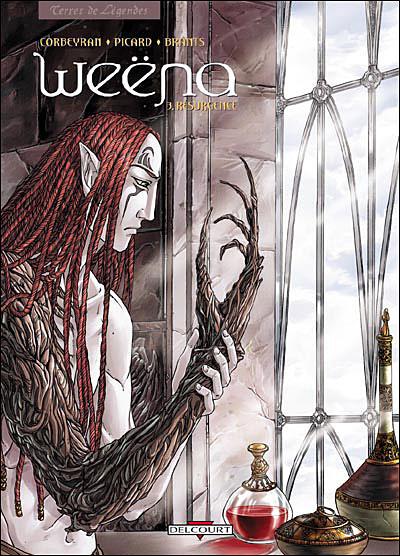Weena - Resurgence Tome 03 : Weena