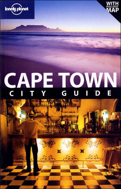 Cape Town 6ed -anglais-