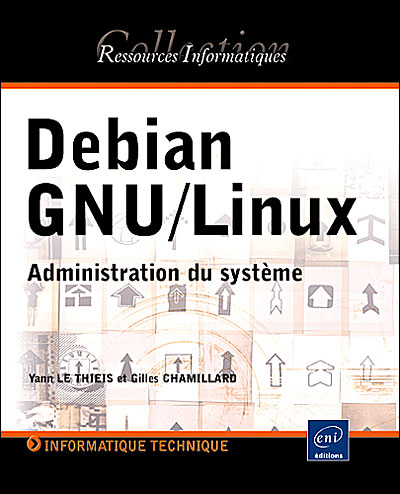 Debian GNU-Linux version 4