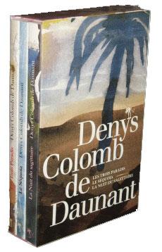 Denys Colomb De Daunant