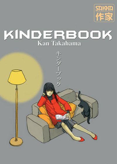 Kinderbook - Tome 1 : Kinderbook