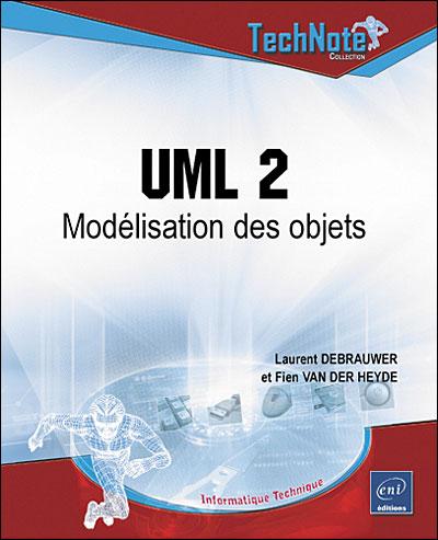 UML 2, modélisation des objets