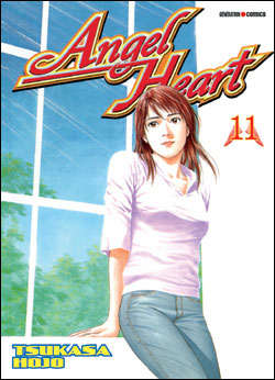 Angel Heart - Tome 11 Tome 11 : Angel Heart