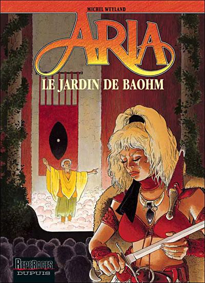 Le jardin de Baohm