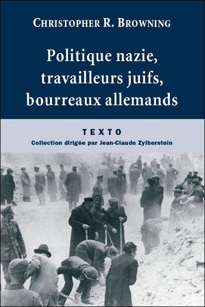 Politique nazie, travailleurs juifs