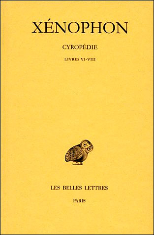 Cyropedie,3:l.6-8