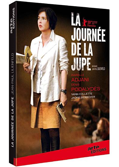 3/3 - La Journée de la jupe - Rencontre avec J.P Lilienfeld et Yann Ebonge - Fnac Paris Forum - 13/09/09