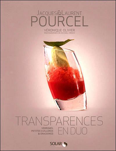 Transparences en duo - POURCEL