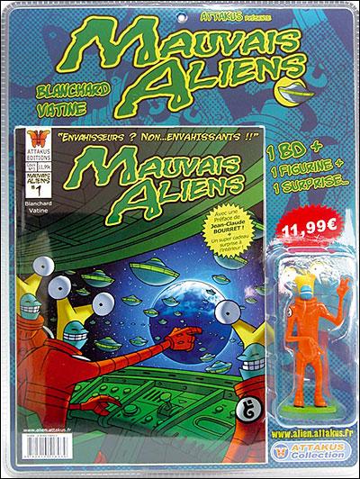 Mauvais aliens