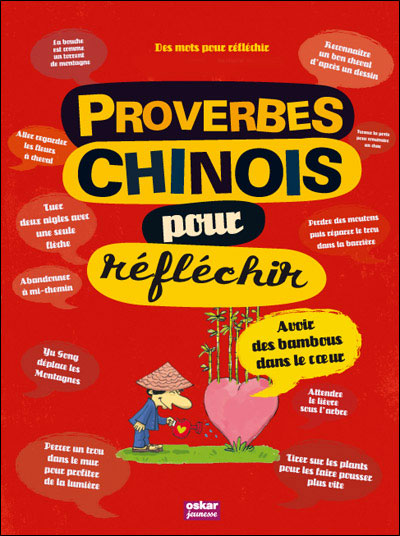 Proverbes chinois