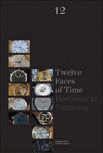 Twelve faces of time