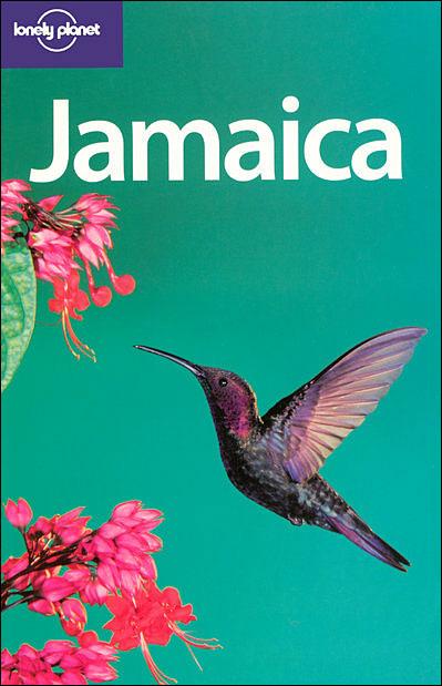 Jamaica 5ed -anglais-