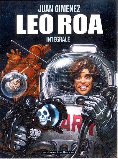Léo Roa intégrale