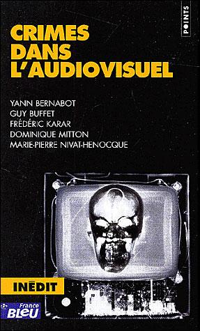 Crimes dans l'audiovisuel