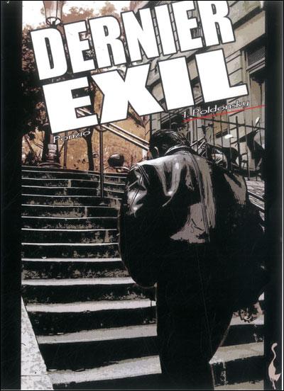 Dernier exil - Tome 1 Tome 01 : Dernier exil