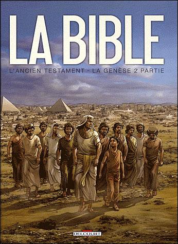 Bible L'ancien testament