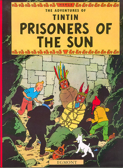 Prisoners of sun
