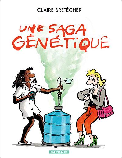 Une saga génétique