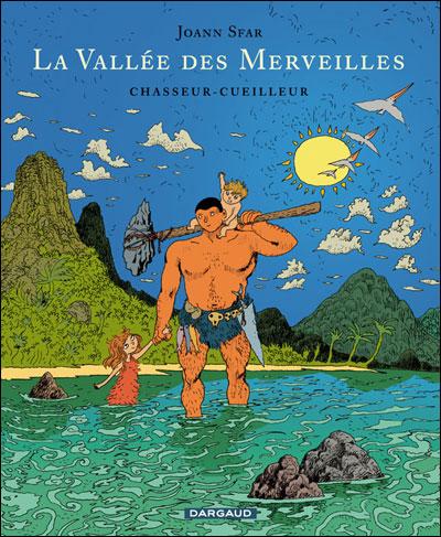 La Vallée des merveilles - Chasseur-Cueilleur