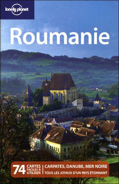 Roumanie 3ed