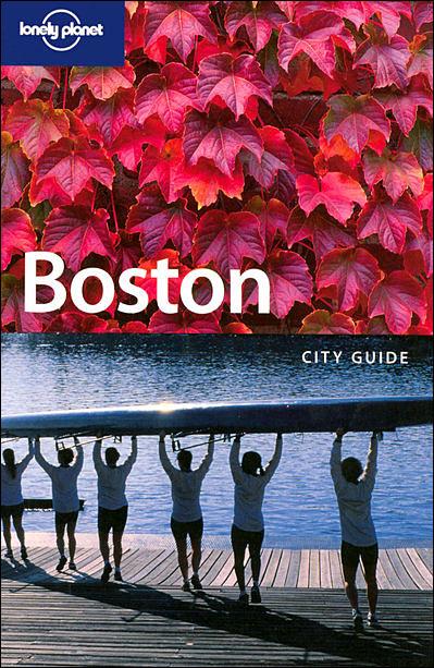 Boston 3ed -anglais-