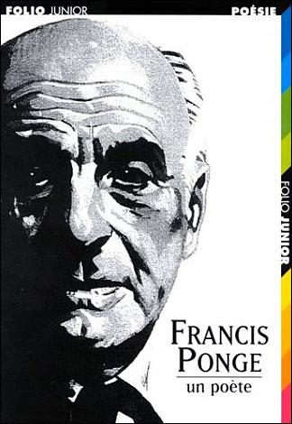 Francis Ponge un poète