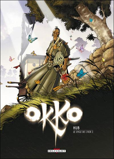 Okko T05 Cycle de l'air (1/2)