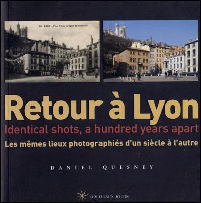 Retour à Lyon