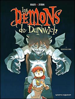 Les Démons de Dunwich