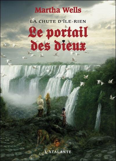 Le portail des dieux