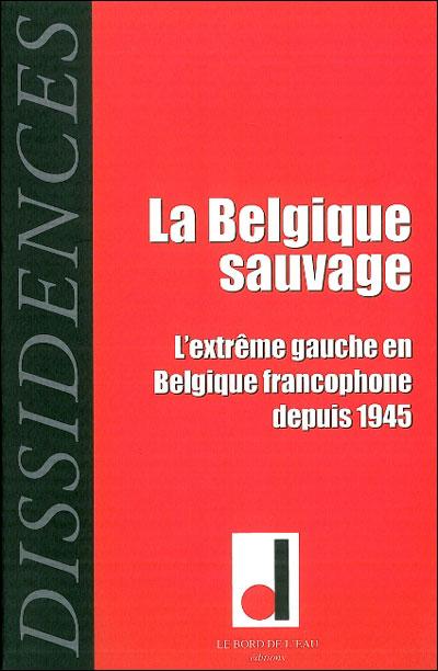 La Belgique sauvage