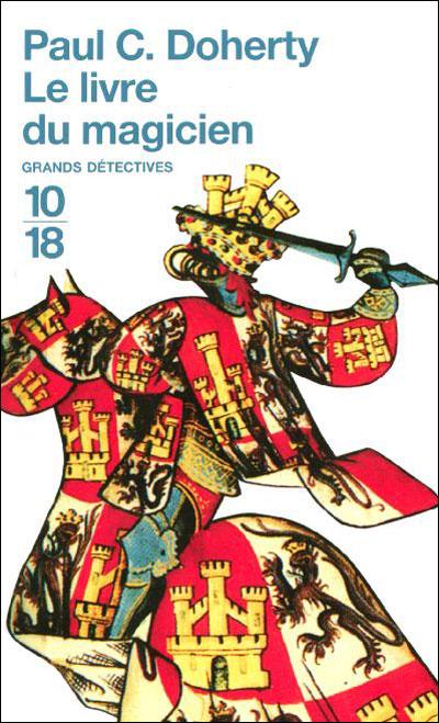 Les enquêtes de Sir Hugh Corbett -  : Le livre du magicien