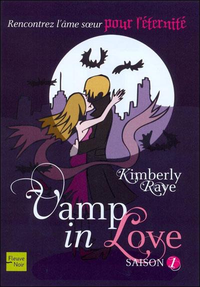 Vamp in love - saison 1