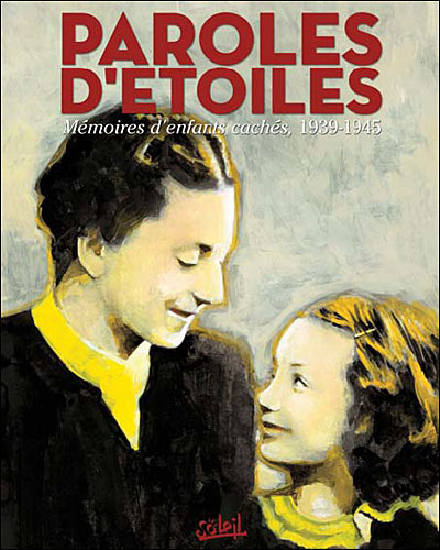 Paroles d'étoiles