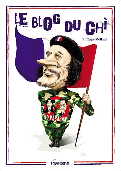 Le blog du Chi ou la politique à la sauce gribiche